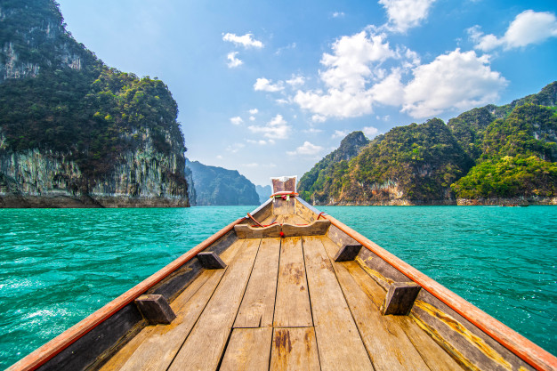 แนะนำ 3 สถานที่ท่องเที่ยวริมทะเล ที่ให้บรรยากาศฟินสุดๆ